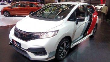 13 Tahun Honda Jazz Kuasai Pasar Hatchback, Ini Rahasianya Menurut Honda