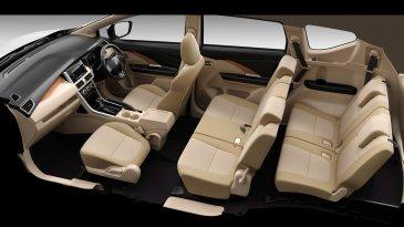 Mitsubishi Xpander Ingin Jadi Raja Pasar