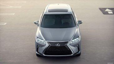 Bukan Angka Penjualan, Ini Target Lexus Hadirkan RX 350L di Tanah Air