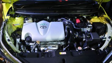Toyota Yaris Terbaru Berlimpah Fitur, Tapi Masih Pakai Mesin Lama