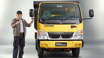 Kisah Haru Kolaborasi Iwan Fals dan Mitsubishi Fuso