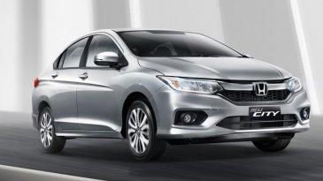 Target Revisi Aturan Pajak Mobil Sedan Rampung April 2018, Begini Kata Honda