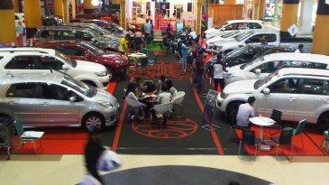 Merek Jepang Kuasai Pasar Otomotif Di Indonesia Lebih Dari 98 Persen