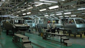 Suzuki Indonesia Disarankan Jangan Terus Impor