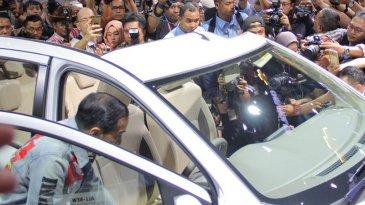 Bukan Maksud Tinggi Hati, Suzuki Buka Bukaan Soal Target All New Ertiga