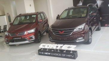 Wuling Motor Resmi Punya Dealer Baru Di Palembang Sumatera Selatan