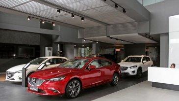 Hanya Sedikit Konsumen Mazda Yang Pindah Ke Bengkel Non Resmi