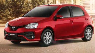 Toyota Bakal Andalkan Yaris dan Agya Usai Kepergian Etios