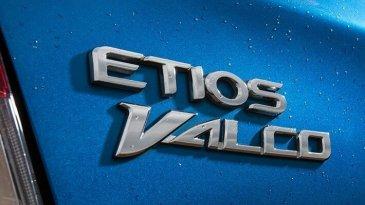Toyota Etios Tidak Lagi Diproduksi Lokal, Bakal Jadi CBU?