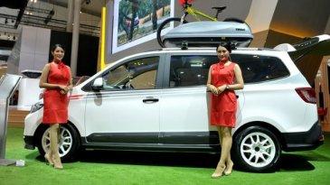 Baru Punya Dua Produk, Wuling Motors Tidak Mau Bicara Balik Modal