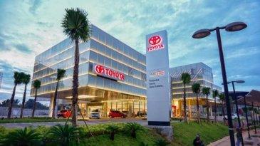 Toyota Benarkan Aktifitas Ekspor Berperan Pada Berkurangnya Pasokan Rush Ke Dealer