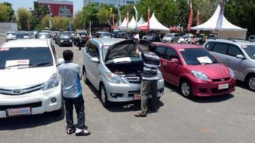Berniat Membeli Mobil Bekas Untuk Mudik, Lihat Dulu Daftar Harganya!