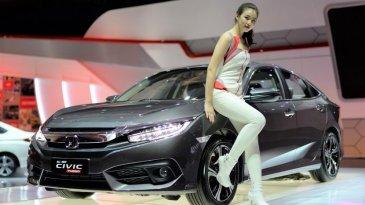 Dollar AS Terus Menguat, Honda Belum Berencana Naikkan Harga Mobil Hingga Lebaran