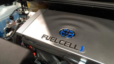 Target Populasi Mobil Rendah Emisi 20 Persen Tahun 2025, Toyota Bilang Bisa Lebih