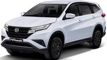 Review Daihatsu Terios X Deluxe A/T 2018, Varian Mewah Paling Murah Milik Terios