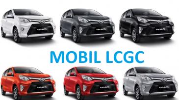 Ingin Mudik Dengan Mobil LCGC, Sebaiknya Perhatikan Hal Ini Terlebih Dahulu