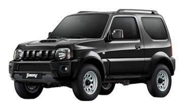 Harga Suzuki Jimny Terbaru