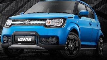 Review Suzuki Ignis 2018, Harga Dan Spesifikasi Lengkap