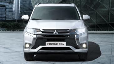 Eropa Mendominasi Penjualan Outlander PHEV Sejak Pertama Diluncurkan
