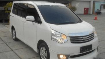 Pilihan Mobil MPV Bekas Terbaik Yang Masih Bersaing Dengan Kendaraan Baru