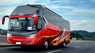 Karoseri Laksana Bakal Ekspor Ribuan Unit Bus Ke Bangladesh, Empat Unit Prototipe Dipersiapkan