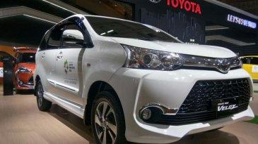 Loyalis Masih Suka Toyota Avanza Pakai Penggerak Roda Belakang