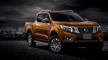 Harga Nissan Navara Siap Untuk Jalur Off-Road Tanpa Hambatan