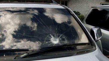 Angka Kriminalitas Tinggi, Mobil Anti Peluru Laris Manis Di Negara Ini
