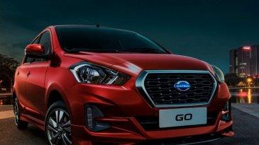 Review Datsun Go CVT 2018, Sedikit Lebih Baik Dibandingkan Generasi Pertama