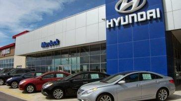 Mobil Hyundai Indonesia Yang Harganya Mahal Justru Yang Paling Laris