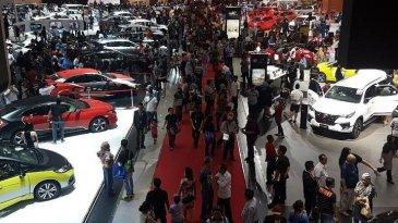 Jadi Kenyataan, Penjualan Mobil Bulan Juni 2018 Turun Tajam