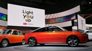 Mobil Konsep Jadi Menu Wajib Bagi Daihatsu di GIIAS 2018