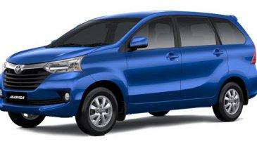 Kembali Rebut Pasar, Penjualan Toyota Avanza Juni 2018 Lebih Baik Dibanding Xpander