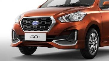 Review Datsun Go+ Panca 2018, Harga Terjangkau Tapi Minim Peningkatan