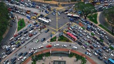 Bertetangga, Kenapa Lalu Lintas Kuala Lumpur Berbeda dari Jakarta?