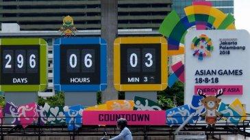 Rekayasa Lalu Lintas Selama Asian Games Bukan Hanya Genap Ganjil!