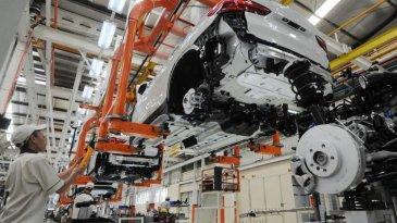 BMW : Dollar Naik Gak Pengaruh Buat Kami
