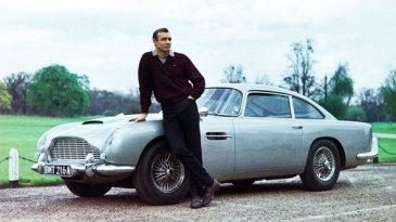Misteri Hilangnya Aston Martin DB5 James Bond Akhirnya Terungkap?