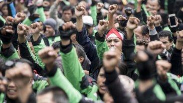 Pengamat: Demonstrasi Driver Ojol Saat Pembukaan Asian Games Bisa Berakibat Fatal