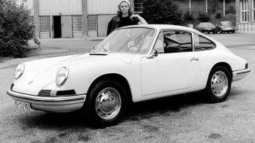 Keterlibatan Peugeot dalam Sejarah Nama Mobil Ikonik Porsche 911
