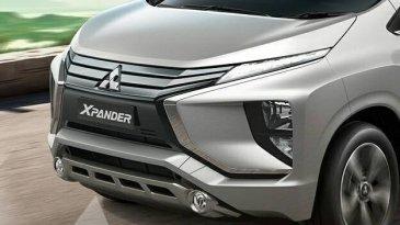 Mitsubishi Optimis Xpander Bisa Rebut Pasar Low MPV Dari Avanza