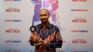 Honda Gallery Raih Penghargaan Apresiasi Innovasi