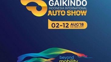 Sambut Pesta Terbesar Dunia Otomotif Tanah Air, GIIAS 2018 Dibuka Hari Ini
