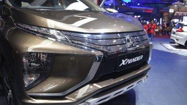 Belum Genap Satu Tahun, Mitsubishi Xpander Jualan Mitsubishi Terbesar di Dunia