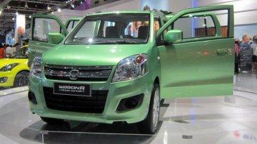 Penjualan Suzuki Karimun Wagon R Menurun, Menanti Model Baru?