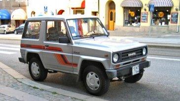 Terkendala Harga, Daihatsu Tak Kepincut Hadirkan Taft Meski Ada Model Baru