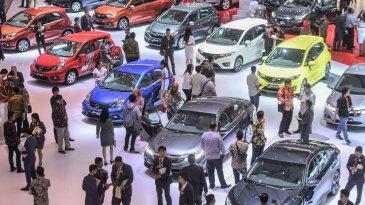 Hadapi Tahun Politik, Gaikindo Optimis Industri Otomotif Tak Terganggu