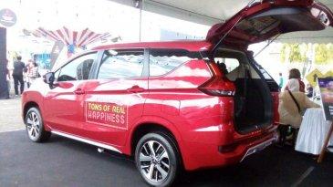 Selling Points Tinggi Bikin Mitsubishi Xpander Raih Banyak Penghargaan