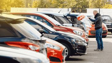 Ingin Menjual Mobil Bekas! Coba Gunakan Metode Ini