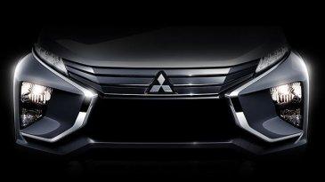 Meluncur di Thailand, Mitsubishi Xpander Disebut Sebagai Crossover
